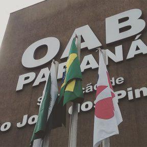 OAB/SJP Participa de Debate dos Candidatos promovido pelo Sindicato dos Servidores
